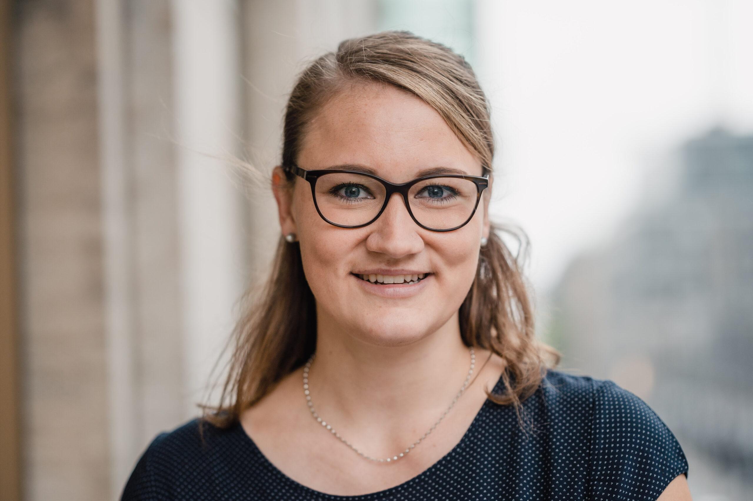 Maja Hehlke, Team Architektur, Berlin
