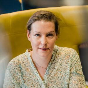 Tina Brinkmeier
