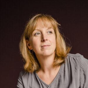 Katharina Hauff