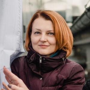 Elena Teplyakova