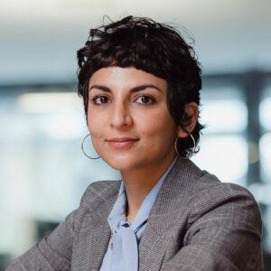 Sahar Sasani